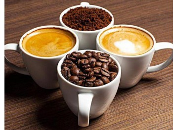 Как выбрать кофе для кофемашины и правильно подобрать помол