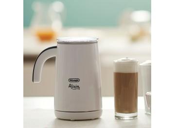 Для чего нужен автоматический вспениватель молока?