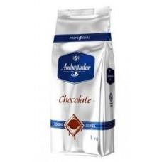 Горячий шоколад Ambassador Chocolate 1 кг