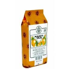 Черный чай Манго Млесна пак. из фольги 100 г