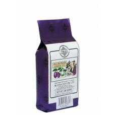 Зеленый чай Слива-Груша Млесна пак. из фольги 100 г