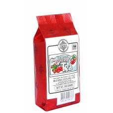 Черный чай Вишня Млесна пак. из фольги 100 г