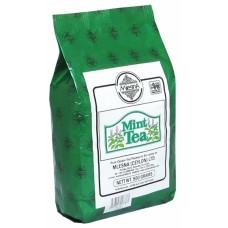 Черный чай Мята Млесна пак. из фольги 500 г