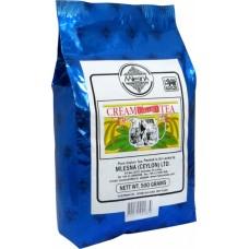 Черный чай Эрл Грей со сливками Млесна пак. из фольги 500 г