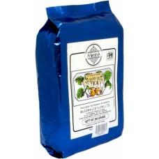 Черный чай Ревень-Сливки Млесна пак. из фольги 500 г