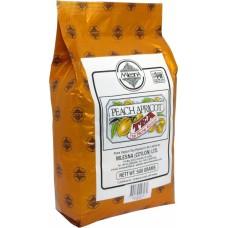 Черный чай Персик-абрикос Млесна пак. из фольги 500 г