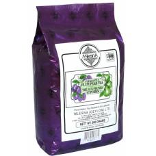 Черный чай Слива-груша Млесна пак. из фольги 500 г