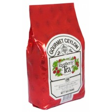 Черный чай Малина Млесна пак. из фольги 500 г