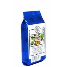 Черный чай Ревень-Сливки Млесна пак. из фольги 100 г