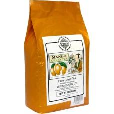 Зеленый чай Манго Млесна пак. из фольги 500 г