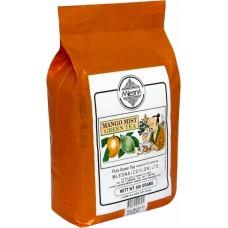 Зеленый чай Манго Мист Млесна пак. из фольги 500 г