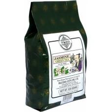 Зеленый чай Жасмин Млесна пак. из фольги 500 г