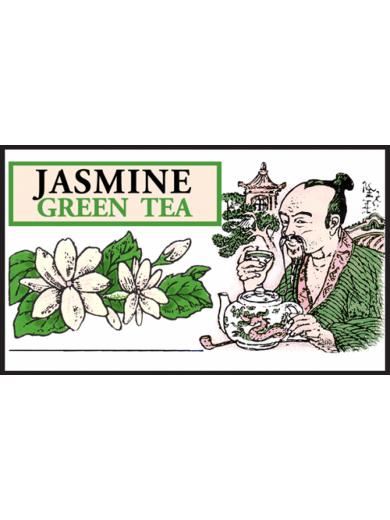 Зеленый чай Жасмин Млесна пак. из фольги 100 г