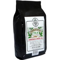 Зеленый чай Корица Млесна пак. из фольги 500 г