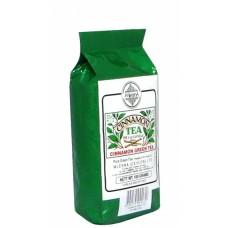Зеленый чай Корица Млесна пак. из фольги 100 г