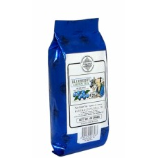 Зеленый чай Голубика Млесна пак. из фольги 100 г