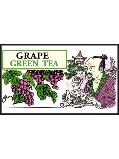 Зеленый чай Виноград Млесна пак. из фольги 500 г