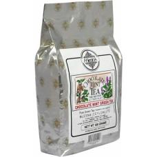 Зеленый чай Шоколад-Мята Млесна пак. из фольги 500 г