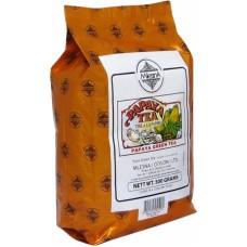Зеленый чай Папайя Млесна пак. из фольги 500 г