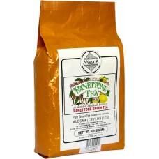 Зеленый чай Панеттон Млесна пак. из фольги 500 г