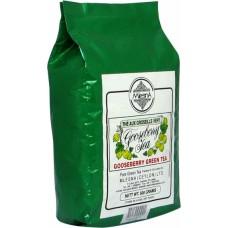 Зеленый чай Крыжовник Млесна пак. из фольги 500 г