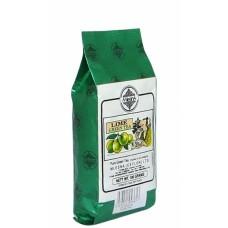 Зеленый чай Лайм Млесна пак. из фольги 100 г