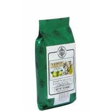 Зеленый чай Лимон Млесна пак. из фольги 100 г