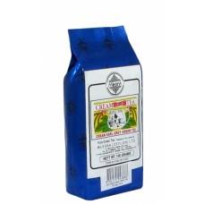 Зеленый чай Эрл Грей со сливками Млесна пак. из фольги 100 г