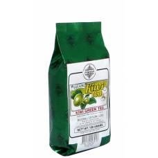 Зеленый чай Киви Млесна пак. из фольги 100 г