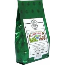 Зеленый чай Королевский пушечный порох Млесна пак. из фольги 500 г