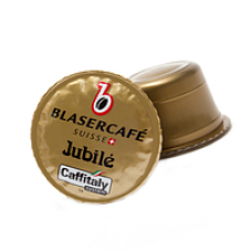 Кофе Blasercafe Jubile в капсулах Caffitaly
