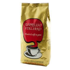 Кофе Caffe Poli Espresso Italiano Oro в зернах 1 кг