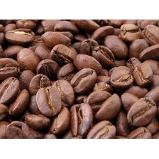 Кофе GM Coffee Эфиопия Кайон Маунтин фреш обжарка в зернах 1 кг
