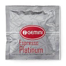 Кофе Gemini Espresso Platinum в монодозах - 100 шт.