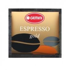 Кофе Gemini Espresso Gold в монодозах - 100 шт.