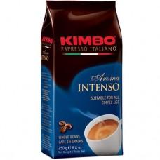Кофе KIMBO AROMA INTENSO в зернах 1 кг