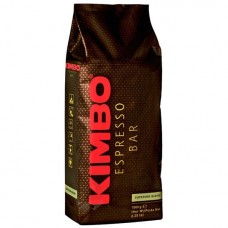 Кофе KIMBO Espresso Bar «Superior Blend» в зернах 1 кг