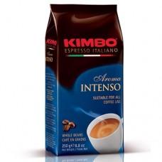 Кофе KIMBO Aroma Intenso в зернах 250 г