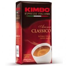 Кофе KIMBO AROMA  CLASICO молотый 250 г