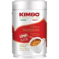 Кофе KIMBO ANTICA TRADIZIONE ж/б молотый 250 г