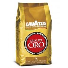 Кофе Lavazza Qualita Orо в зернах 1 кг