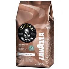 Кофе Lavazza Tierra в зернах 1 кг