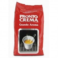 Кофе Lavazza Pronto Сrema Grande Aroma в зернах 1 кг