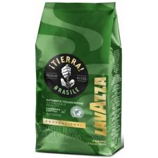 Кофе Lavazza Tierra Brazil Intense в зернах 1 кг