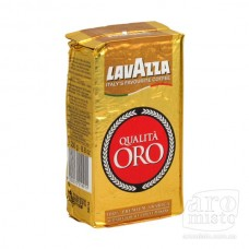 Кофе Lavazza Qualita Orо молотый 250 г