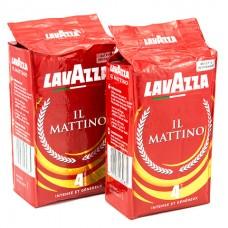 Кофе Lavazza Mattino молотый 250 г