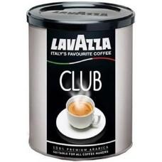 Кофе Lavazza Club молотый ж/б 250 г