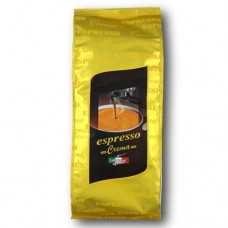 Кофе Віденська кава Espresso Creama в зернах 1 кг