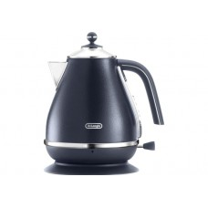 Чайник DeLonghi KBOE 2001.BL Icona Elements