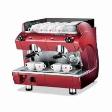 Кофемашина Gaggia GD compact red 2GR 230V